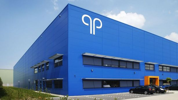 Pont Packaging Almere